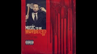 Eminem -  Alfred (Outro) [Official Audio]
