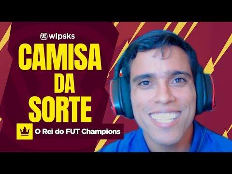 PREMIAÇÃO WL E DIVISION RIVALS: NÃO VOU DIZER QUE FOI RUIM | FIFA 19 thumbnail
