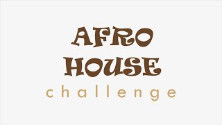 AFRO HOUSE Challenge - Chorégraphies by Vanessa Allain