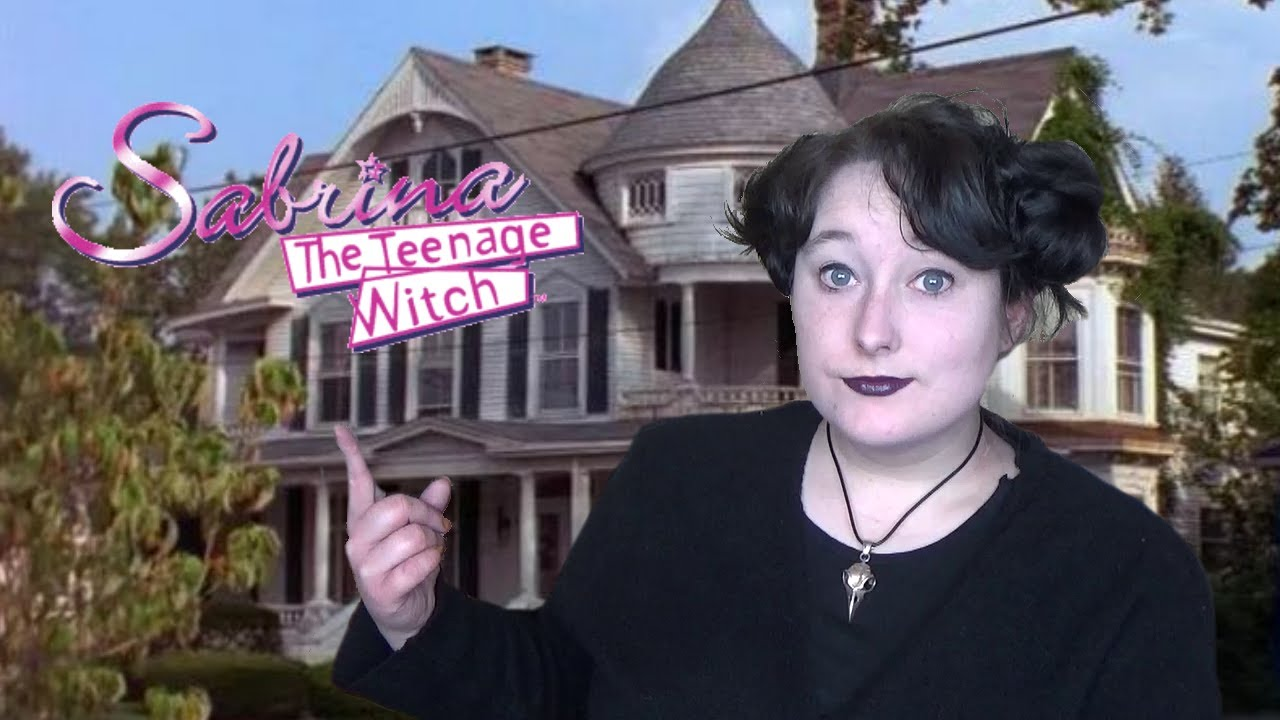 Which Sabrina the Teenage Witch Character Are You? Zimbio Quiz!