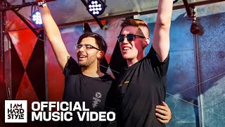 Toneshifterz & Firelite - Paradise (Official Video)