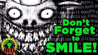 Fear Their Smiles! | My Beautiful Paper Smile (Scary Game)