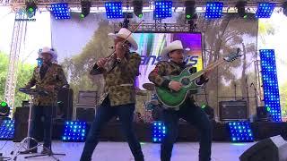 Líricos Jr. - Popurrí Exitos en Sanmarcazo 2018 HD 1/2