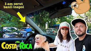 Capcana turistica in Costa Rica. EXPEDITIE in JUNGLA 🐒🦥🐜