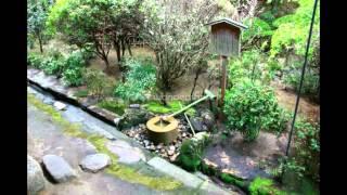 САД КАМНЕЙ РЁАНДЗИ, КИОТО, ЯПОНИЯ(Всем привет Продолжаем посещение парков мира. И сегодня мы посетим самый необычный сад. Это сад камней ..., 2014-08-31T18:58:59.000Z)