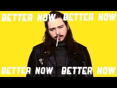 Post Malone - Better Now (Metalcore Cover)