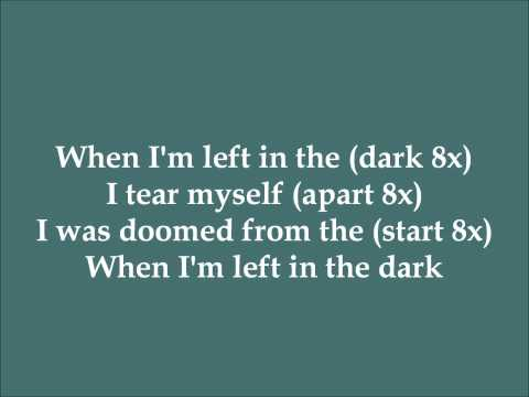 Left In The Dark - Annelise Collette (Dance Moms) - Lyrics