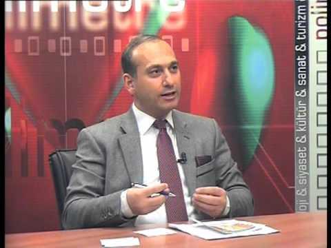 UFUK TV DE POLİMETRE'NİN KONUĞU BİLSAM YÖNETİM KURULU BAŞKANI ZEKERİYA TAV