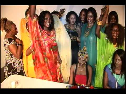 AGEL DENG HENA PARTY AT ROCHESTER MN, U S A PART ONE