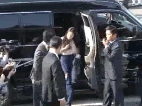 sao Hàn đến dự cưới Jang Dong Gun + Ko So Young