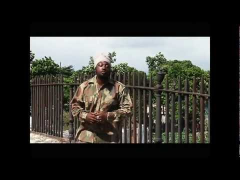 Ras Shiloh music video clip of
