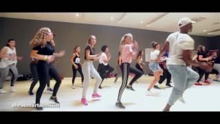 Davido - Say Dem Say ft Presh  Choreo by Aron Norbert  HRN Workshops AMJ3  