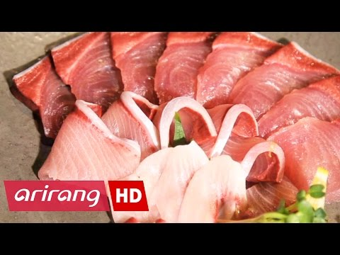 Hansik of The Day(Ep.8) Bangeo Festival : Yellowtail _ Full Episode