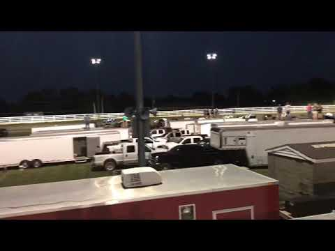Southern Iowa Speedway 7/11/2018 - Feature