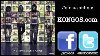 KONGOS - This Time I Won