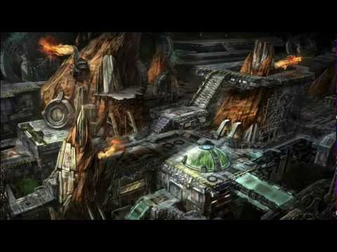 StarCraft 2: Wings of Liberty Soundtrack  Terran 02 Music Theme HQFHD