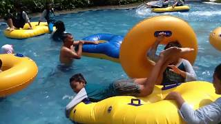 Water Park SKI Tajur Katulampa Bogor
