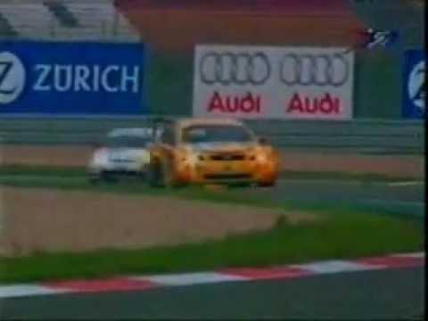 2003 Nürburgring 24 Hours - Highlights