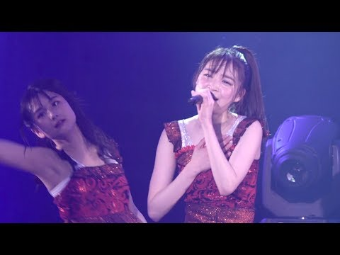 東京パフォーマンスドール(TPD)/SHINY LADY [LIVE]