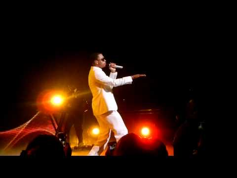 LOVE FACES 2011 TOUR TREY SONGZ - PASSION (INTERLUDE) & DOORBELL