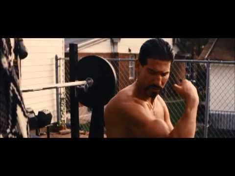 The Wolf Of Wall Street - Jon Bernthal funny scene