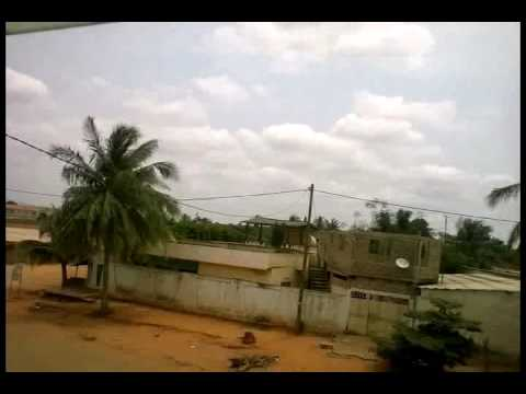 TIME LAPSE in togo