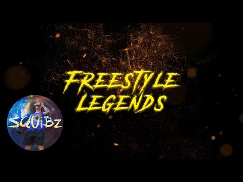 Фото FPV Freestyle Legends - iareSQUiBz