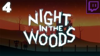 Video RockLeeSmile Live! - Night in the Woods (Part 4) download MP3, 3GP, MP4, WEBM, AVI, FLV Desember 2017
