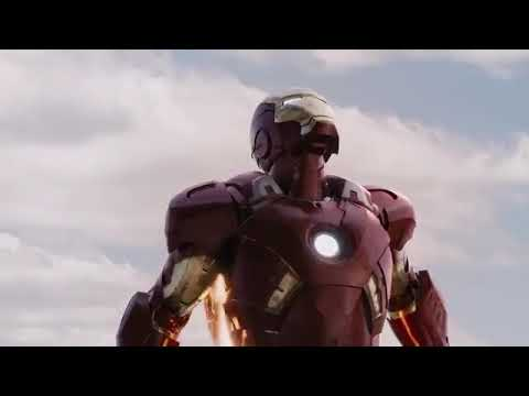 The Avengers Climax Fight Tamil 8/2