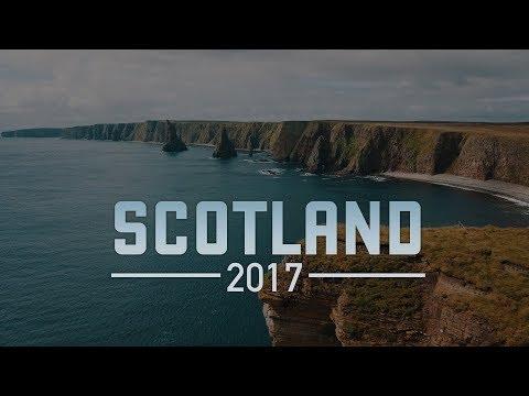 TRAVELBOOK - Scotland