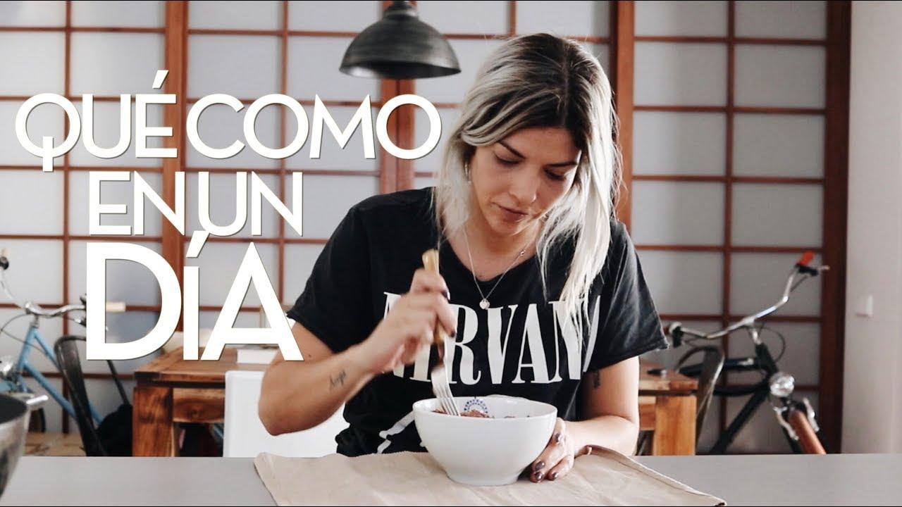 Download QUÉ COMO EN UN DÍA   VLOG RANDOM CON JETLAG   Trendy Taste
