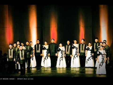Katakataka - Philippine Madrigal Singers [HQ]