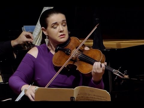 Ilumina Festival 2017 Fauré Piano Quartet No 2 in G Minor: III