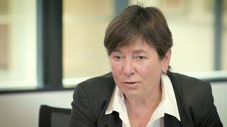 Julie Cochran '20, MBA for Executives: Asset Management