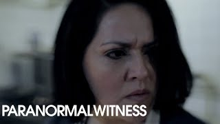 """Paranormal Witness: """"Dining with the Dead"""" Sneak Peek 