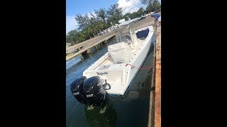 Used Boat Buying Experience....What a Long Strange Trip It's Been