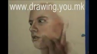 how to draw the most amazing portraits