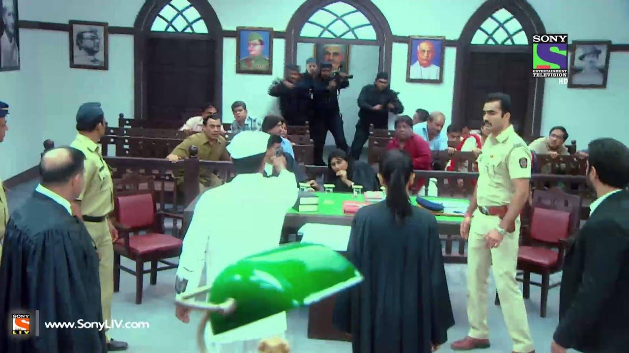 Adaalat : High Court Bomber - Part 02 - Episode 305 - 16th March 2014