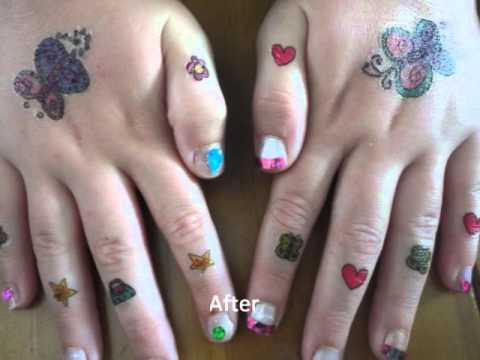 Galt Nail Art Youtube