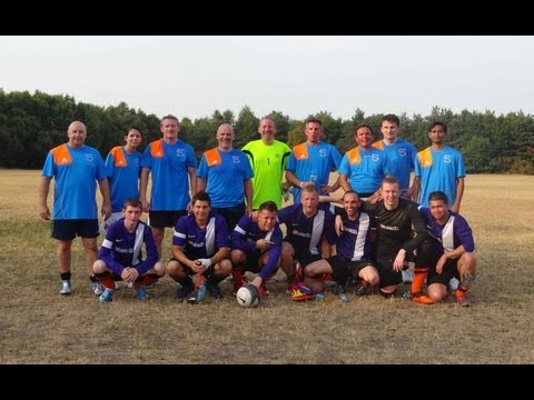 Eteach FC vs. Eteach