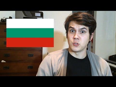 Bulgaria!!!