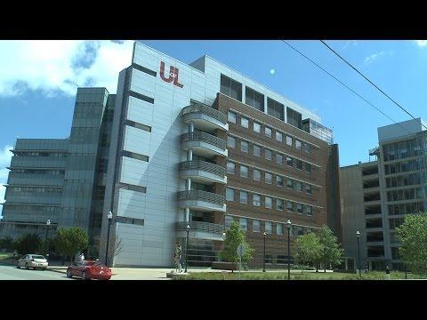 UofL names building to honor Kosair Charities
