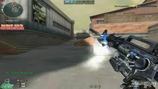 CF : Đừng Đùa Với Dân Chuyên Snap ( Khi Dân Sniper Bắn Tank ) | Huy Hai Huoc