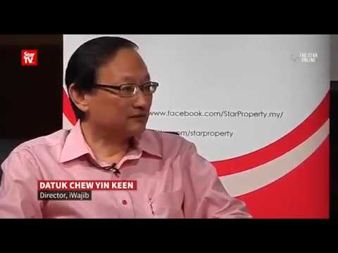 Part 1 of Budget 2017 - Overcoming Malaysia's Property Industry Challenges