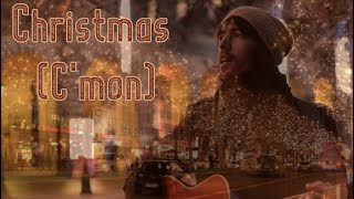 David William - Christmas (C'mon) [Official Video]