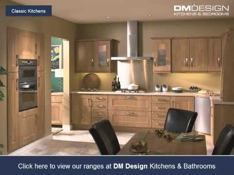 DM Design Classic Kitchens | DM Design | Classic Fitted Kitchens by DM Design