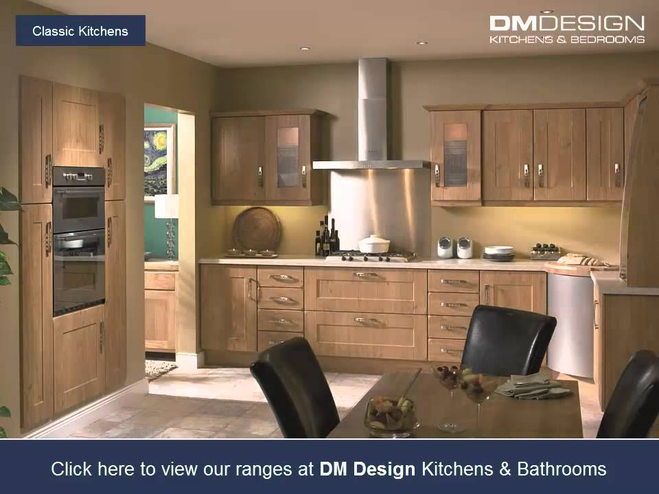 dm design classic kitchens | dm design | classic fitted kitchens