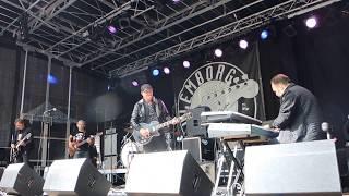 My Brainbox ft. Jan Akkerman (Culemborg, Blues Festival, 25-8-2018)