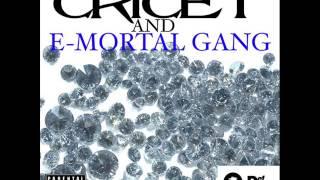 Cricet - Warpaint Feat Contraband