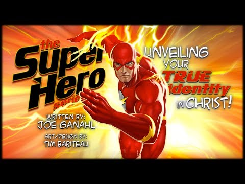 the-superhero-series---trailer-#6---the-flash---morningside-2014